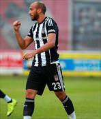 Cenk'ten gol �ov