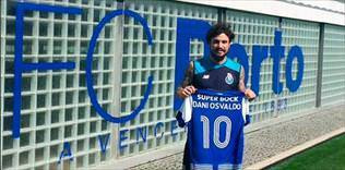 Osvaldo Porto'da