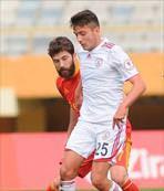 Altınordu'nun ilk iki maçı Denizli'de