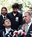 'Beşiktaş'ın dervişi' anma töreni