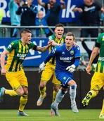 Hollanda Ligi'nde ilk hafta maçları