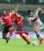Süper Lig'de 29. randevu