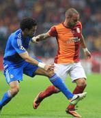 Galatasaray is ready for Real Madrid clash