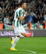Sebastian Pinto Eskişehirspor'da