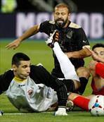 Gökdeniz Trabzon için attı