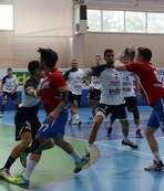 Nilüfer Cup'ta şampiyon Metalurg