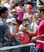 Cincinnati �ampiyonu Federer