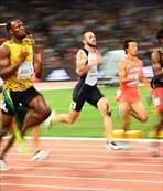 Guliyev, Bolt'a kafa tutacak