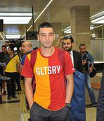 G.Saray Konya'ya geldi
