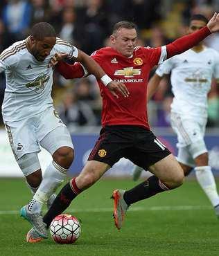 """""""Van Persie'yi geri verin, Rooney'i al�n"""""""