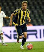 Fenerbahçe Krasic'ten kurtuldu