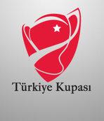Türkiye Kupası heyecanı başlıyor