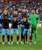 Trabzonspor'da Hurma �fkeli