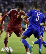 EURO 2016 heyacan� s�r�yor