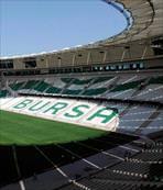 Yeni ev Timsah Arena