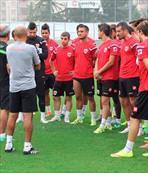 Adanaspor kritik virajda