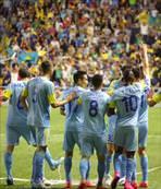 Astana son anda