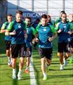 Baydar: Kazanmak i�in oynar�z
