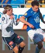 Molde deplasmanda yıkıldı: 0-1