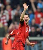 Lewandowski pişmanlığı