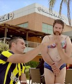 Robben Fenerbahçe'yle mahkemelik oldu