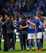 En farklı kazanan Firontina ve Schalke