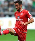 Dortmund'u reddetti