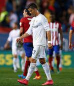 Madrid'de kar��l�kl� goller