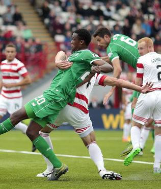 Celtic geriden gelip kazand�