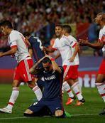 UEFA soru�turma ba�latt�
