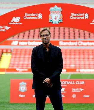 """Sadece Liverpool �a��rd��� i�in de�il..."""