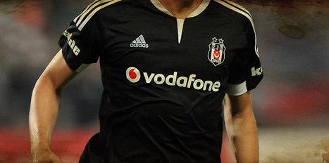 Beşiktaş'ta Sezer ve Gökhan'ın ardından bir isim daha…