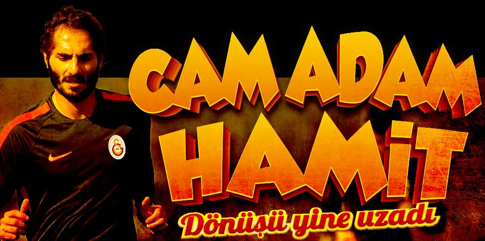 'Cam Adam' Hamit