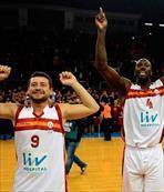 Basketbolda Avrupa heyecan�