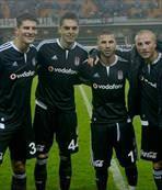 Başakşehir'de ilk maç