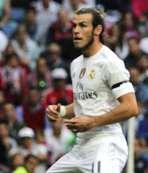 Gareth Bale sakat döndü