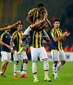 Ajax'ı yenen ilk Türk