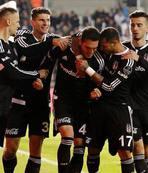 Besiktas eyes top spot in Europa League