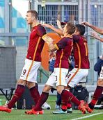 Lazio'ya �ans tan�mad�lar
