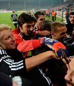 Fenerbahçe derbisi gibi