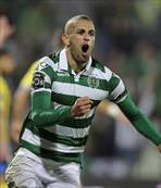 S.Lizbon galip: 1-0
