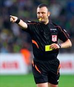 Özkalfa'ya FIFA şoku