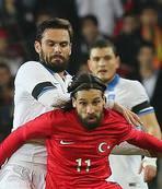 Turkey-Greece ends in goalless draw