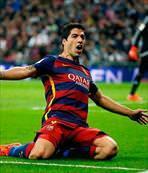Barcelona'dan destan
