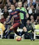 Barcelona hammer Real Madrid 4-0