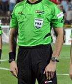 TFF'nin FIFA hakem listesinde s�rpriz isimler