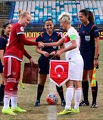 T�rkiye-Rusya dost�a: 0-0