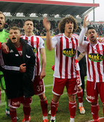 Sivasspor'a anlaml� ziyaret