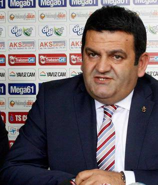 """Hedefi olan g��l� bir Trabzonspor..."""