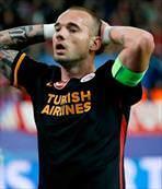 Wesley Sneijder �zg�r oynayacak